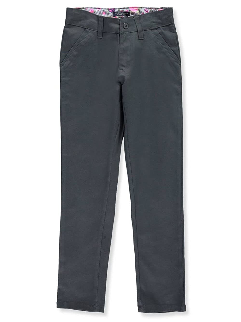 U.S. Polo Assn........................ Girls' Skinny Pants