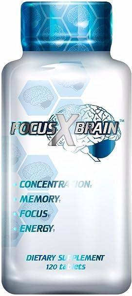 suplementos alimenticios para aumentar la memoria