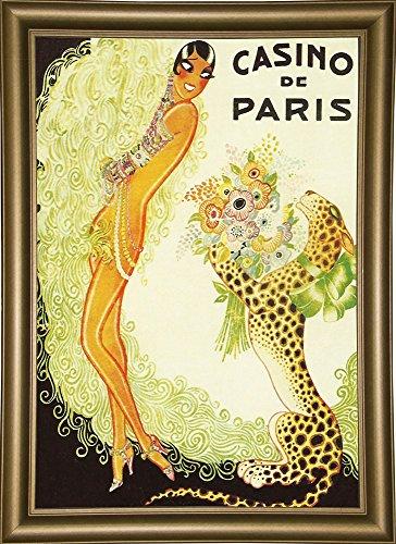 Paris Leopard - 4