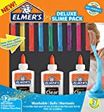 best seller today Elmer's Glue Deluxe Slime Starter...
