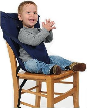 Uni Meilleur Bébé Portable Chaise Haute Voyage Sièges Housse de Sécurité pour Tout Petits Chaise Haute Sangle Infantile Ceinture Sangle De Siège