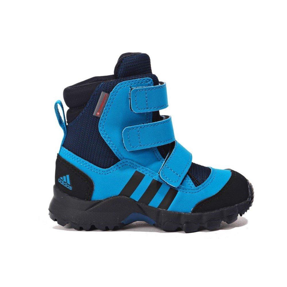 adidas CW Holtanna Snow CF I - CM7278 - Color Blue - Size: 10.0