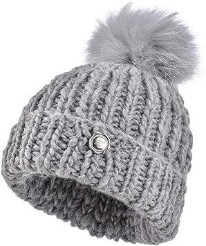 Sombreros para hombre Gorros holgados - Gorros de invierno cálidos ...