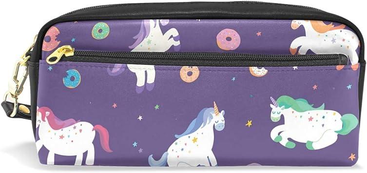 Cute Unicorn Donut Case