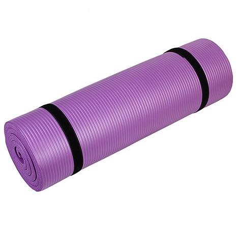 Amazon.com : n-bright shop Yoga Pad Mat Exercise Fitness ...