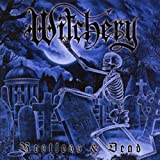 Restless & Dead by Witchery (2000-01-11)