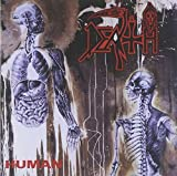 Human (reissue) by Death (2011-06-21)