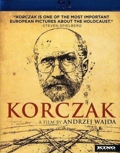 Korczak  Kino Classics Remastered Edition  Blu Ray