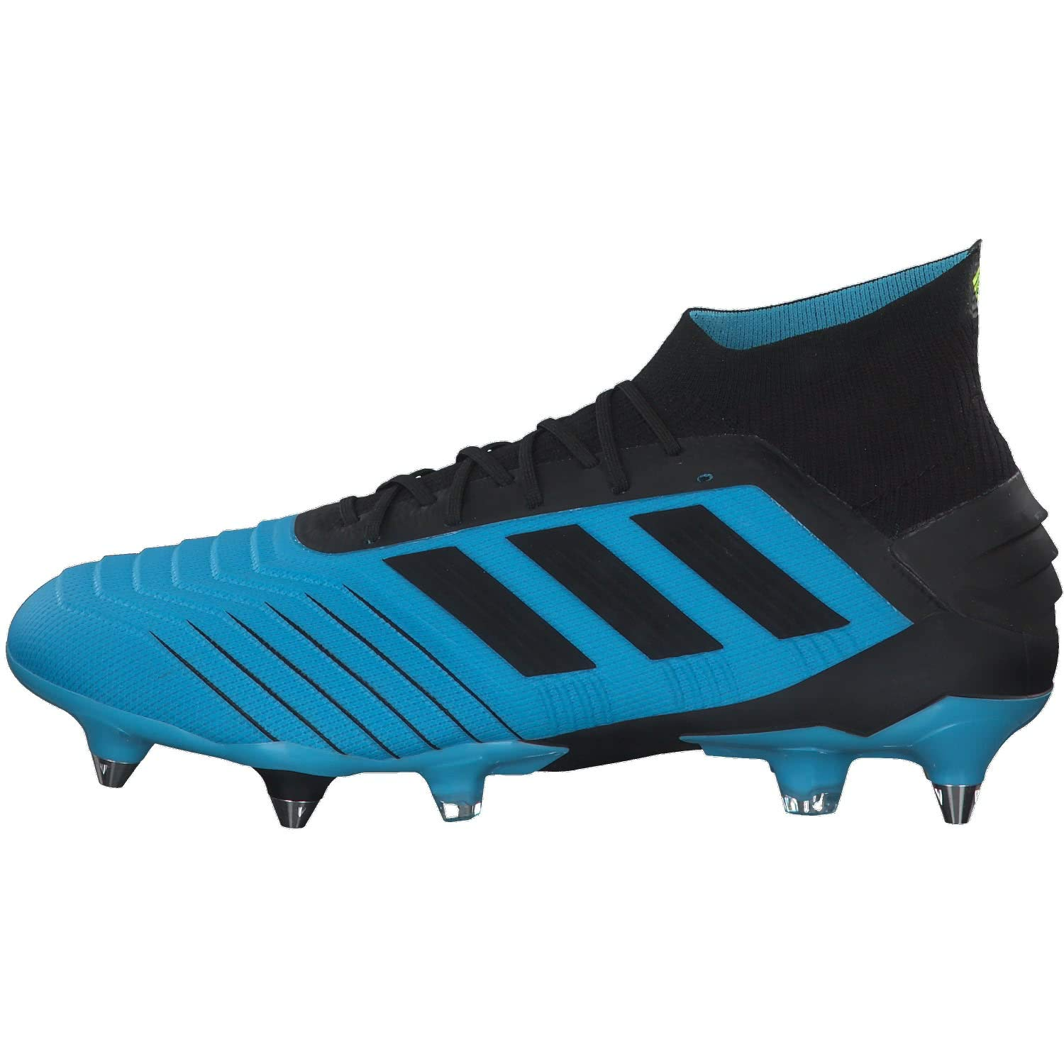 amazing price best deals on new cheap adidas Men's Predator 19.1 Sg Football Boots: Amazon.co.uk ...