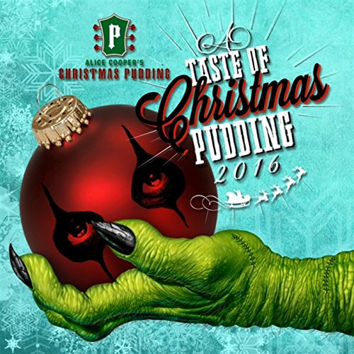 festive playlist new christmas music alice cooper taste of christmas pudding christmas day playlist