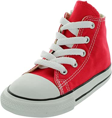 Converse Chuck Taylor All Star High, Zapatillas Niños Unisex bebé