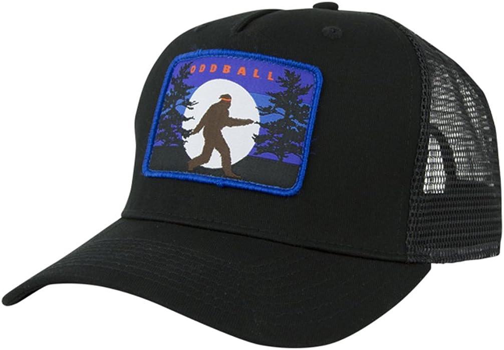 69acd2580eea8 Oddball Bigfoot Trucker Hat (Regular