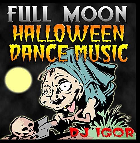 (Full Moon Halloween Dance)
