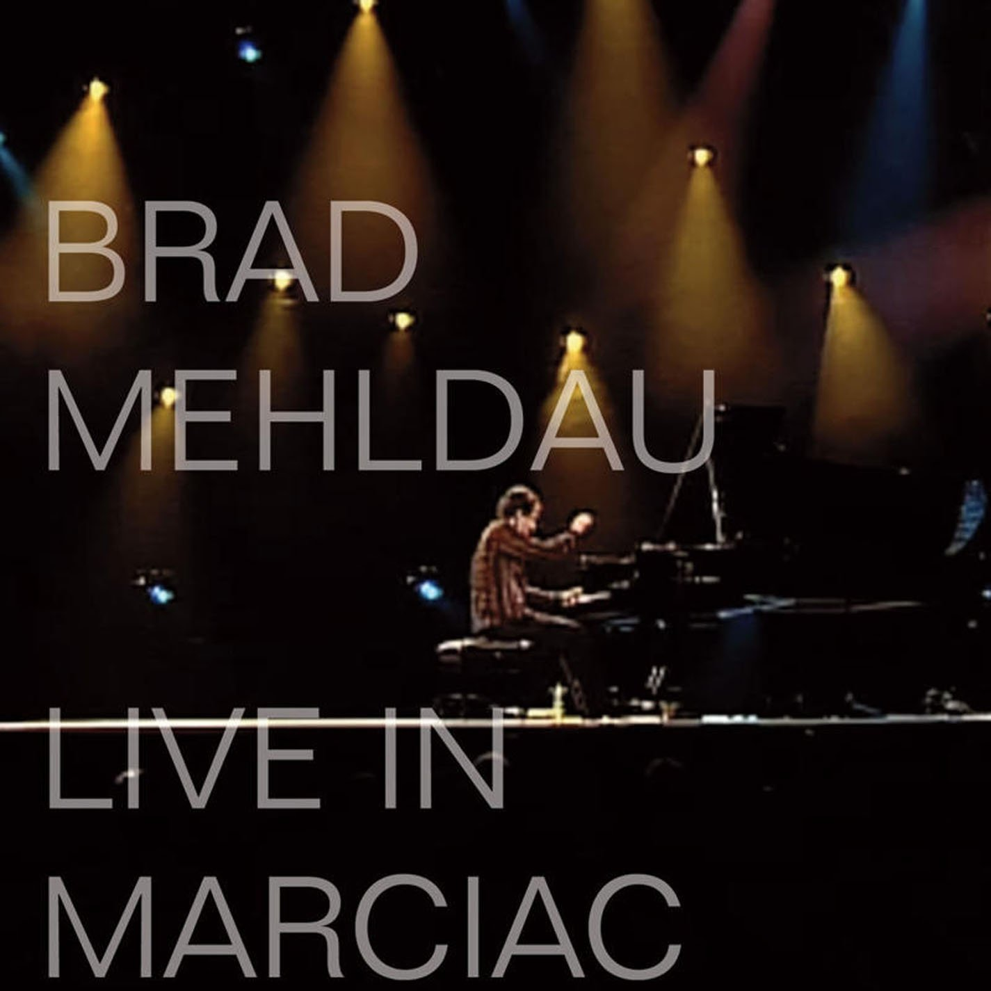 Live In Marciac (2CD/1DVD) by Nonesuch (USA)