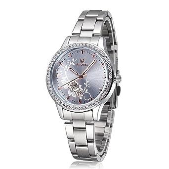 Reloj Women para Mujer Relojes de Mujer En Oferta Quartz Watch Fashion Casual Luxury Relogio Feminino