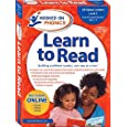 Children's Reading & Writing Education Books