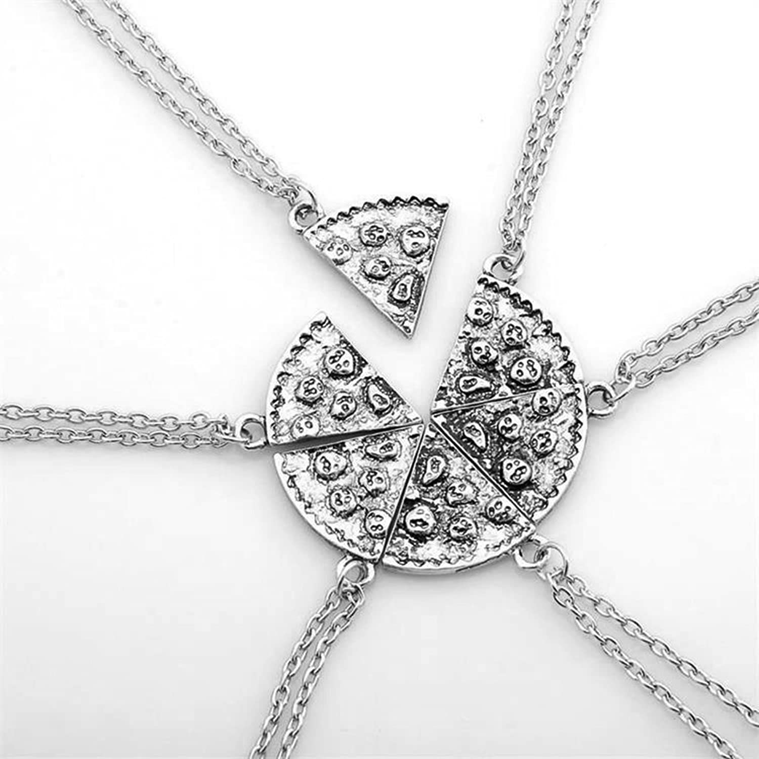 double lockets friend its at amazon by broken dp buy in rhinstones necklaces parts pendant online heart india best low prices