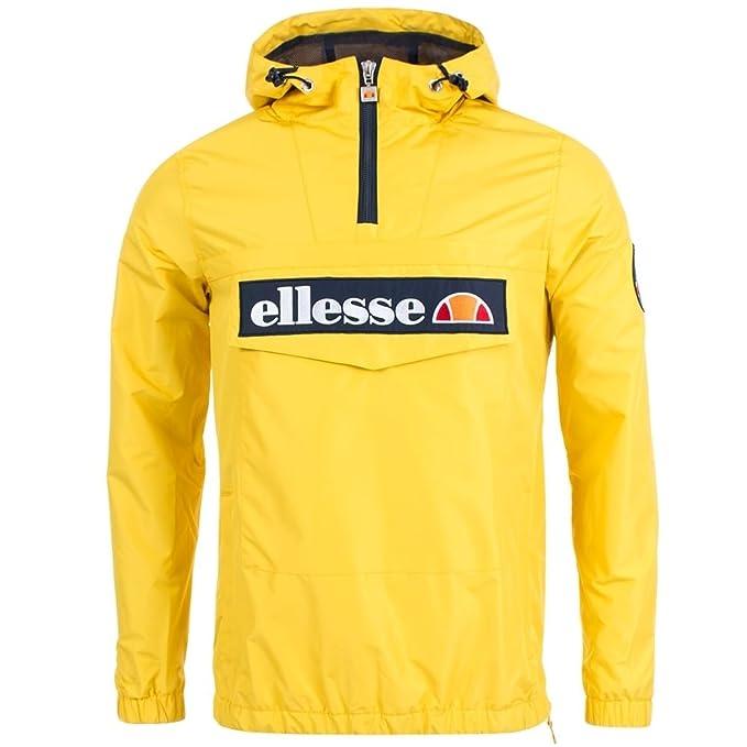 Ellesse - Giacca - Uomo multicolore Freesia  Amazon.it  Abbigliamento 8b186556304