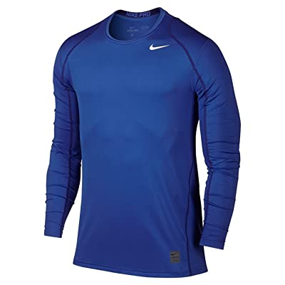 Nike Men's Pro Cool Top: Clothing