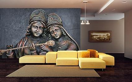 999store Indian Wallpaper Lord Radha Krishna Hd Wallpaper
