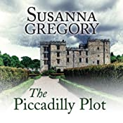 The Piccadilly Plot | Susanna Gregory