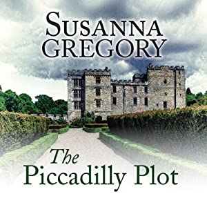 The Piccadilly Plot Audiobook
