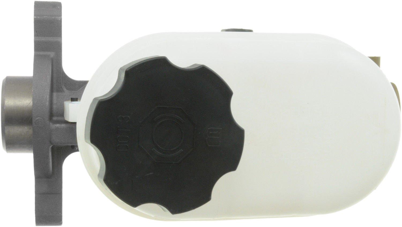 Brake master cylinder for GMC 1996-1999/Bonneville; 1995-1999/Deville//Concours; 1995-2002/Eldorado; 1996-1999/LeSabre; 1996-1999/Oldsmobile/88; 1997-2003/Park/Avenue/1995-2003/Seville MC390267 M39026