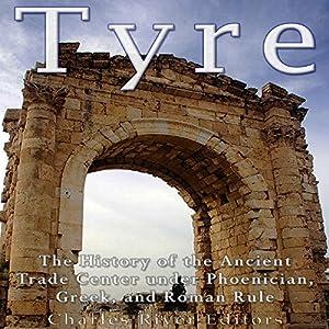 Tyre Audiobook