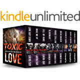 Toxic Love - Irresistible Outlaws Boxed Set