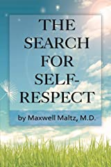 The Search for Self-Respect Paperback