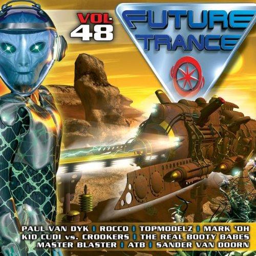 Various Artists - Future Trance Vol. 48