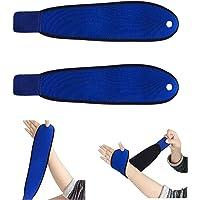 Ltsbaed Verstelbare polsbrace ademend voor links of rechts pols ondersteuning riem pols wrap strap ondersteuning brace…