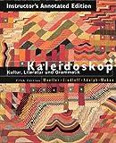 Kaleidoskop : Kultur, Literatur und Grammatik, Moeller, Jack R. and Liedloff, Helmut, 0395870577