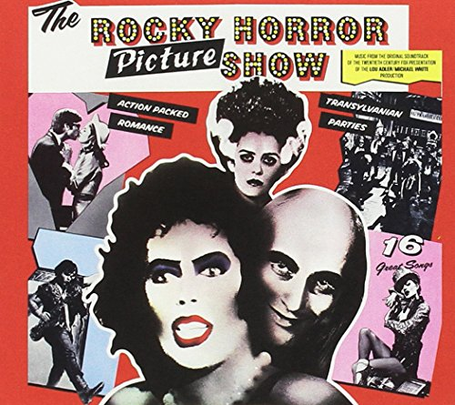 The Rocky Horror Picture Show Soundtrack]()