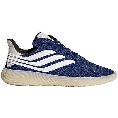 adidas Sobakov Men's Shoes Legend Marine/Cloud White bd7562   Fashion Sneakers