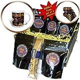 food arabic - 3dRose Danita Delimont - Food - UAE, Dubai, Deira. Spice Souk, Arabic spices - Coffee Gift Baskets - Coffee Gift Basket (cgb_277114_1)