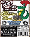 Alligator Sirloin 5lbs Per Box