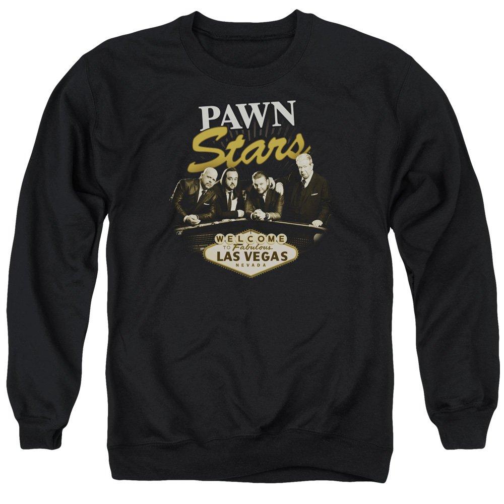 Pawn Stars - - Herren-Pullover Let It Roll