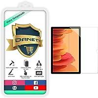 "Película De Vidro Temperado Para Samsung Galaxy Tab A7 T505 com Tela de 10.4"" - Proteção Blindada Anti Impacto Top…"