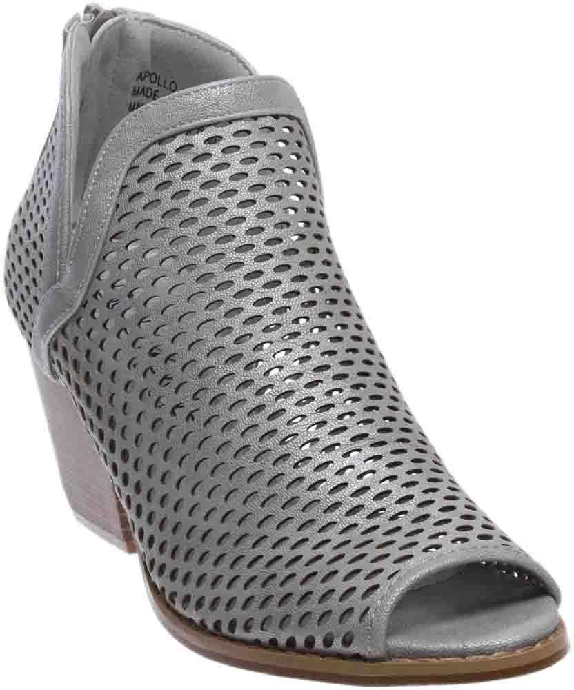 Corkys Apollo Women's Boot B072QMDP4L 9 B(M) US Ice