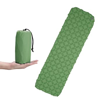 Camping & Outdoor Camping Isomatte,camtoa Camping Matratze Aufblasbare Isomatte Tragbare Sport