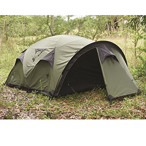 huge selection of b6238 264f5 Best Extreme Weather Camping Tents - Cold, Hot, All the Above...