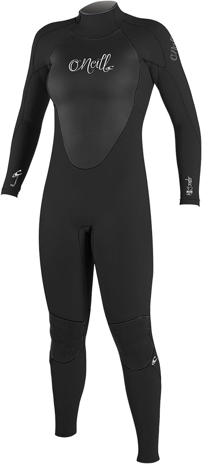 Amazon.com: O Neill Epic 3/2 traje de neopreno – de la ...