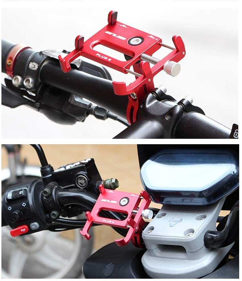 GUB Bicycle & Motorcycle Phone Mount