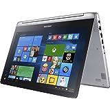 "Samsung Notebook 7 Spin 15.6"" 2-in-1 1TB SSD + 2TB HD 32GB RAM (FAST Intel Processor 7th Gen Core i7 TURBO to 3.50GHz,32 GB RAM,1 TB SSD + 2TB HD,15.6"" TOUCHSCREEN, Win 10) PC Laptop Computer NP740U5M"