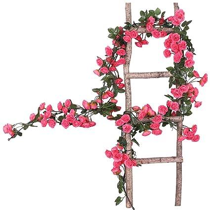 Amazon.com Koala Superstore Decoration Fake Rose Flowers