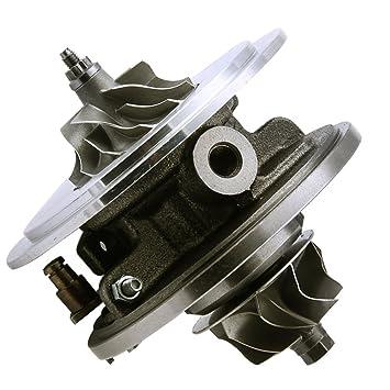 maXpeedingrods cartucho de GT1749 V Turbo CHRA Core para Renault Megane 1.9 dCi 120 HP 708639: Amazon.es: Coche y moto