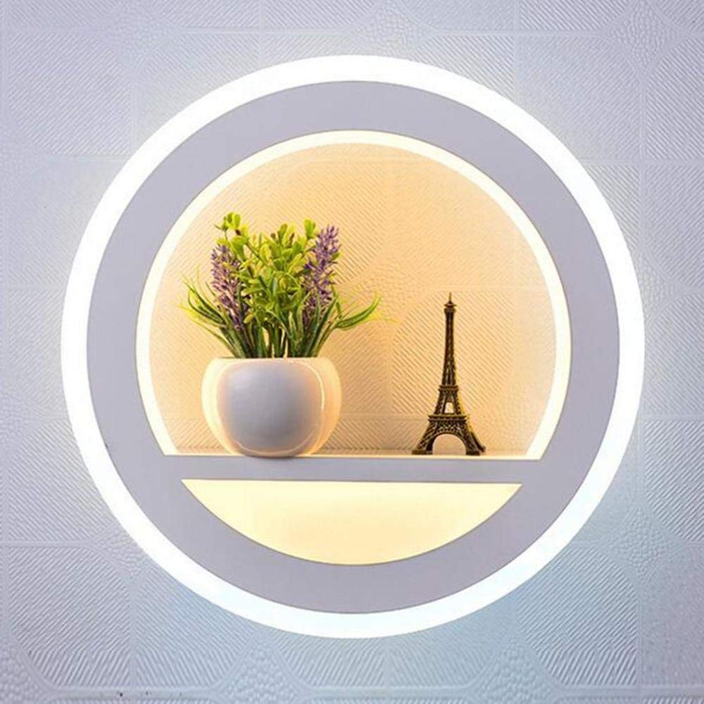 Trendzus Flower Decor Lighting Living Room