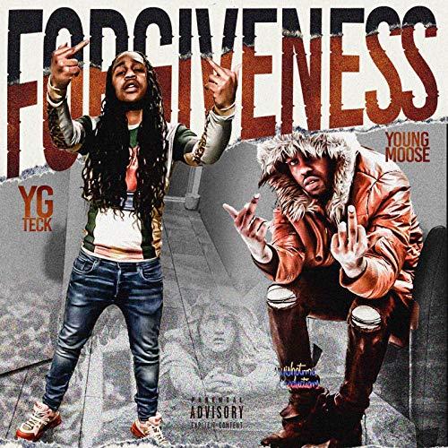 - Forgiveness (Freestyle) [Explicit]