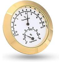 Chienti - Thermometer Hygrometer Humidity Temperature Meter